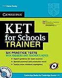 Ket for Schools Trainer Six Practice Tes...