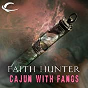 Cajun with Fangs: A Jane Yellowrock Story | Faith Hunter