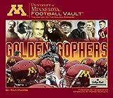 University of Minnesota Football Vault (College Vault)