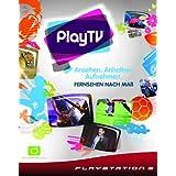 "PlayStation 3 Play-TV TV-Tunervon ""Sony Computer..."""