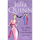 An Offer From A Gentleman: Number 3 in series (Bridgerton Family)by Julia Quinn