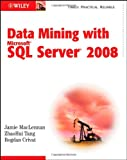 51oz6dERfFL. SL160  Using SQL Server Data Mining