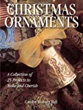 img - for Christmas Ornaments book / textbook / text book