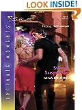 Sweet Suspicion (New Orleans Trilogy Book 3)