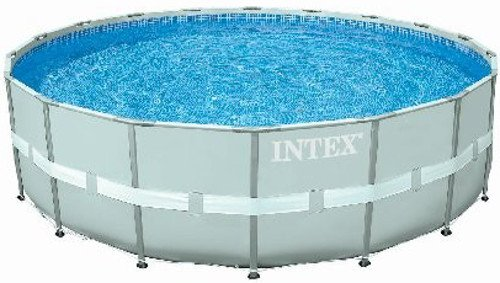 "Intex 16' X 48"" Ultra Frame Pool Liner"