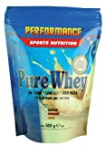 Performance Nutrition Pure Whey Banane (500 g)