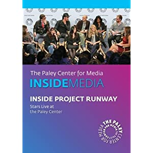 Inside Project Runway: Stars Live at the Paley Center movie