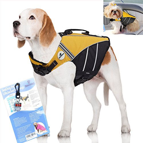 seadog-pro-dog-life-jacket-s-with-clip-on-water-activated-led-safety-strobe-quick-release-doggy-life