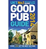 [(The Good Pub Guide 2014)] [Author: Alisdair Aird] published on (November, 2013) Alisdair Aird