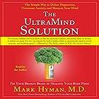 The UltraMind Solution: Fix Your Broken Brain by Healing Your Body First Hörbuch von Mark Hyman Gesprochen von: Mark Hyman