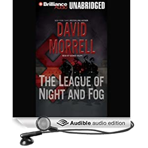 The League of Night and Fog (Unabridged)