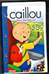 Caillou: Caillou the Explorer