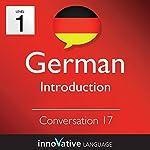 Beginner Conversation #17 (German) |  Innovative Language Learning