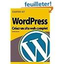 Wordpress créez un site complet
