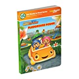 LeapFrog LeapReader Junior Book Nickelodeon Team Umizoomi Electronic Learning Toy (Works With Tag Junior)