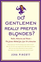 "Cover of ""Do Gentlemen Really Prefer Blon..."