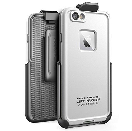 Encased EN-R3398T Belt Clip Holster for LifeProof iPhone 6, 6S Case (Belt Holder For Iphone 6 compare prices)