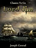 Image of Lord Jim: Revised Edition of Original Version (Classics to go)