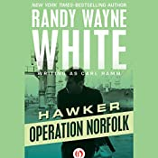 Operation Norfolk | Randy Wayne White writing as Carl Ramm