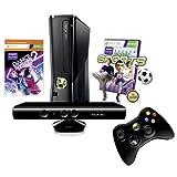 Xbox 360 250 GB Kinect +