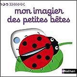 echange, troc Nathalie Choux - Mon imagier des petites bêtes