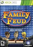Family Feud 2012 - Kinect Required - Xbox 360 Standard Edition