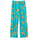 Boys Phineas and Ferb Lounge Pants
