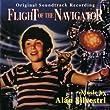 FLIGHT OF THE NAVIGATOR-Original Soundtrack Recording (US Import)