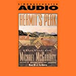 Hermit's Peak (       ABRIDGED) by Michael McGarrity Narrated by J. Ed Araiza