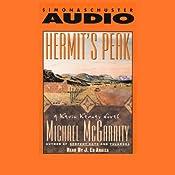 Hermit's Peak | [Michael McGarrity]
