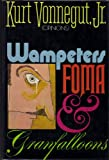 Wampeters, Foma & Granfalloons (Opinions) (0440087171) by Vonnegut, Kurt