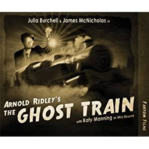 The Ghost Train - Arnold Ridley