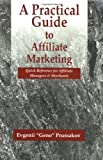 51ozQnWV2zL. SL160  A Practical Guide to Affiliate Marketing: Quick Reference for Affiliate Managers & Merchants