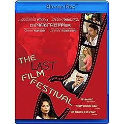The Last Film Festival [Blu-ray]