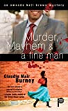 Murder, Mayhem & a Fine Man (Amanda