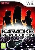 echange, troc Karaoke revolution + micro