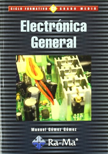 ELECTRONICA GENERAL descarga pdf epub mobi fb2