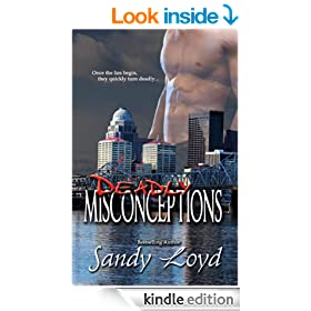Deadly Misconceptions (Deadly Series Book 1)