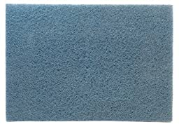 3M Blue Cleaner Pad 5300, 20\