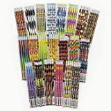 Deluxe Pencil Assortment (100 PIECES) - BULK