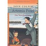 """Die Verschw�rungvon """"Eoin Colfer"""""""