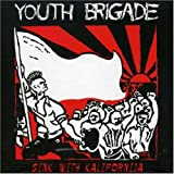 Sink With Kalifornijaby Youth Brigade