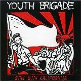 Sink With Kalifornijaby Youth Brigade