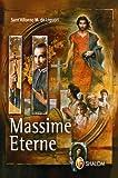 img - for Massime eterne. Ediz. a caratteri grandi book / textbook / text book