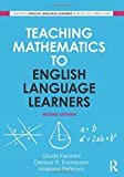 Teaching Mathematics to English Language Learners (Teaching English Language Learners Across the Cirriculum)