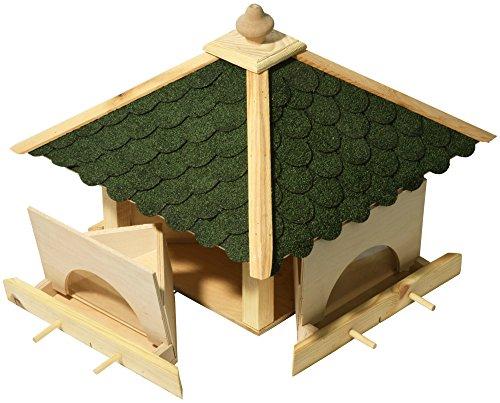 futterautomat vogel sonstige preisvergleiche. Black Bedroom Furniture Sets. Home Design Ideas
