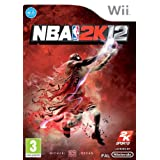 NBA 2K12 (Wii)by Take 2 Interactive