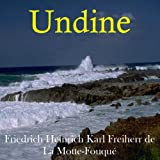 img - for Undine book / textbook / text book