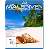 Malediven - HD Impressionen traumhafter Inseln [Blu-ray]von &#34;Klaus Dietrich Moll&#34;