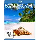 """Malediven - HD Impressionen traumhafter Inseln [Blu-ray]von """"Klaus Dietrich Moll"""""""